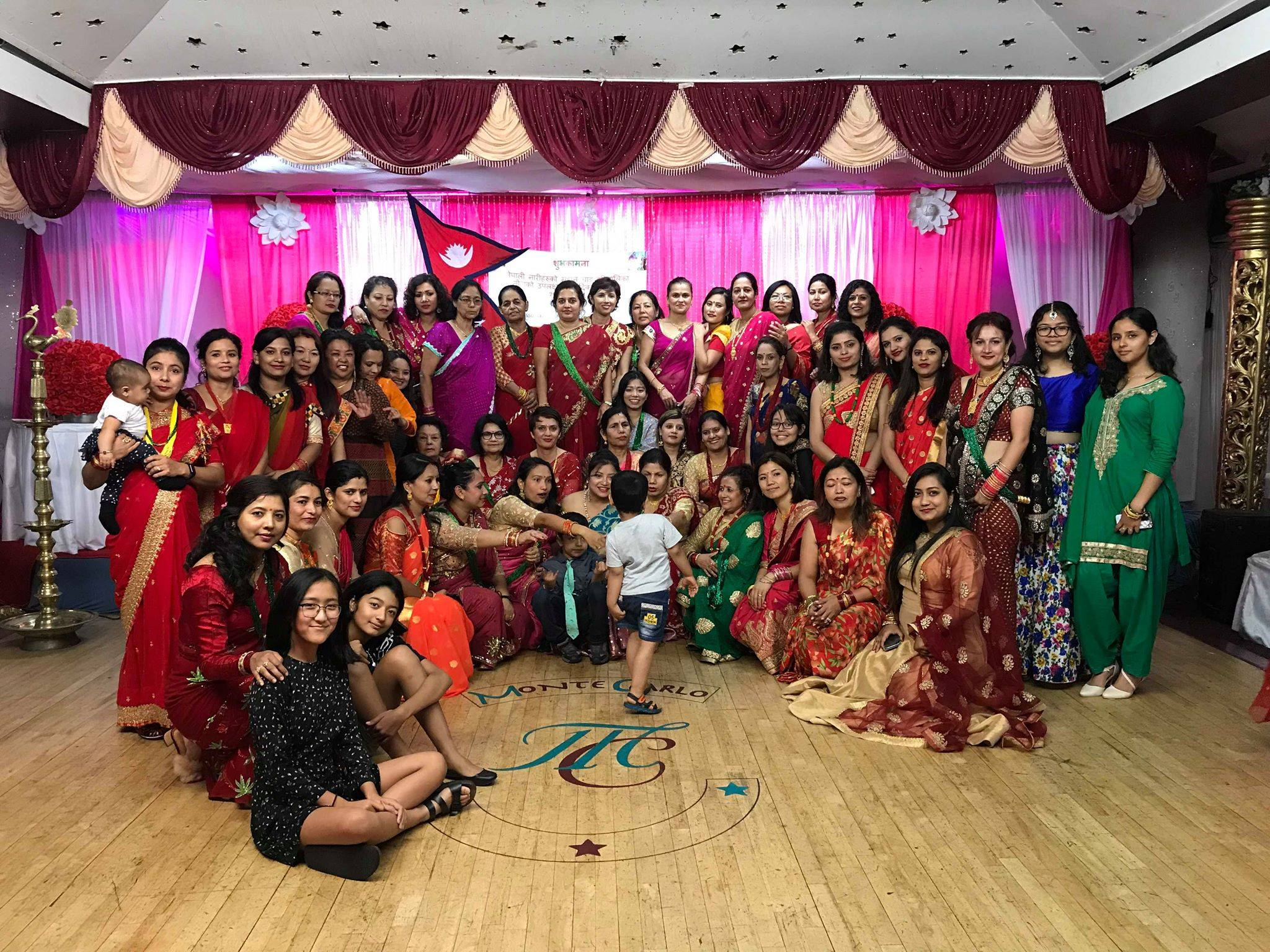 Haritalika Teej Celebration 2076