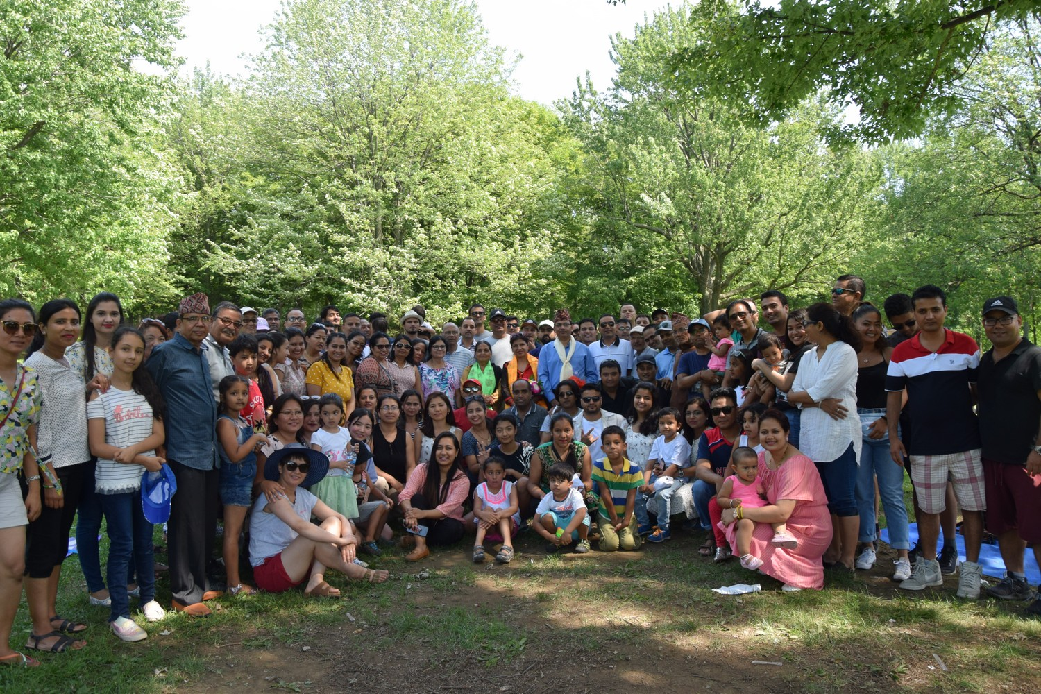 ANQ Annual Picnic - Great Summer Fun